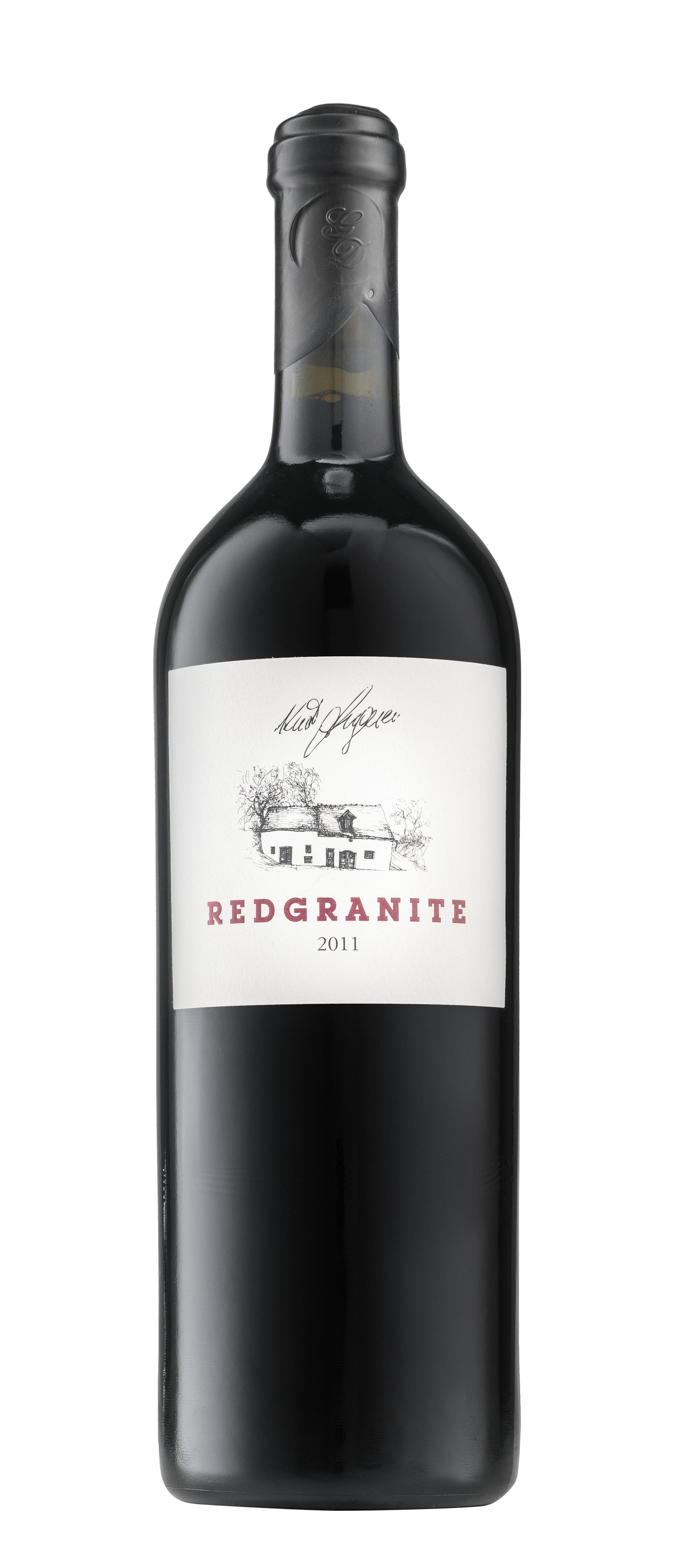Redgranite 2011